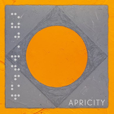 apricity-album-cover