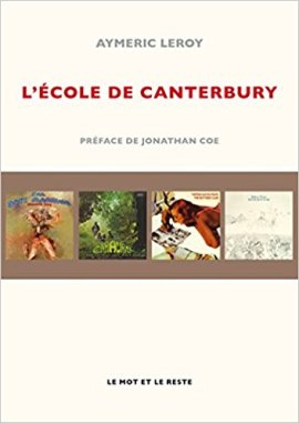 L'ecole cover