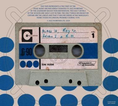 cassette 1
